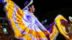 Fiestas Arandas 2015