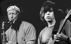 mike stern | Mike Stern & Bill Evans Band (19/07/2014) | North Sea Jazz Club