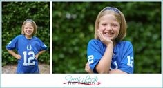 family football photo shoot, OpLove, Operation Love Reunited, family of five, fall photo shoot, family session, Fresh Look Photography, football family, Colts, Dolphins