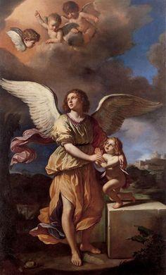 L' ANGELO CUSTODE : IL MIGLIORE AMICO , PREGHIERA DI SAN PIO PER INVOCARLO  O…