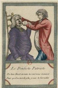 La dentisterie