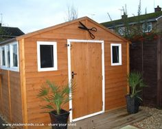 marc andrew hair salon is an entrant for Shed of the year 2014 via @readersheds  #shedoftheyear