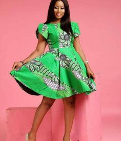 827a182244 Trending Ankara Styles 2018  Classical African Ankara Gown Styles African  Print Dresses