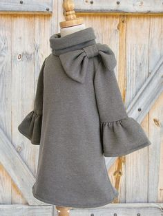 Childrens sewing pattern pdf Girls dress by MyChildhoodTreasures