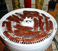 homemade tasty beef jerky - photo credit - the cooking husband