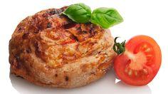 <3 Baked Potato, Muffins, Potatoes, Baking, Ethnic Recipes, Food, Muffin, Potato, Bakken
