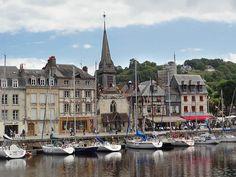 DSC00044- Honfleur Normandie France