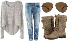 """""""Combat"""" by thepolyvorecollection ❤ liked on Polyvore"""