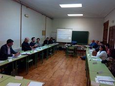 Taller Motivación y Coaching para e Emprendedores. CLUB EMPRENDEDORES. Asociación La Concordia.