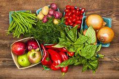 7 trucos para conservar tus frutas y verduras durante mucho más tiempo - IMujer