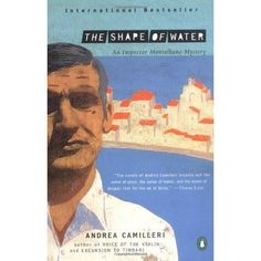The Shape of Water is the first in Andrea Camilleri's wry, brilliantly compelling Sicilian crime series, featuring Inspector Montalbano.T...