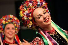 Hair dress, Ukraine, from Iryna