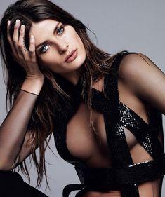 Publication: Harper's Bazaar Spain April 2015 Model: Isabeli Fontana Photographer: Alique