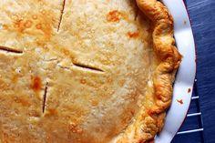 all butter, really flaky pie dough   smittenkitchen.com