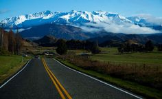 New Zealand. Dear future love, I really want to be there with you. :)