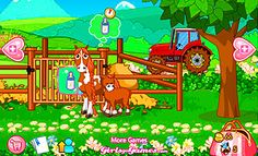 They exempt the games from violent gusto and make the games simple. They can be reached online. You can see the specifications and order online. Thus there is no better toy shop other than juegos de caballos. http://www.juegosdecaballos.juegos/