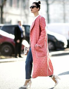 Men's Collections AW14: Milan Street Style | ELLE UK