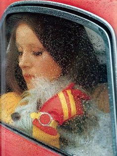 A set of photographs by Saul Leiter (1923-2013)