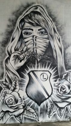 Legia Warsaw Football Fans, Graffiti, Joker, Artwork, Pictures, Fictional Characters, Tattos, Sick, Club
