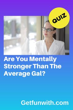 Random Quizzes, Fun Quizzes, Can You Take, Mentally Strong, Personality Quizzes, Face Skin Care, Storyboard, How To Find Out, Wellness