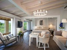 Luxury seaside villa in Sardinia: Villa Lidia - Forte Village Resort