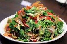 pig ear salad | Taiwanese cuisine