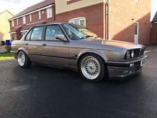 BMW E30`s like this are traded every single day at: http://www.bmwe30forsale.co.uk  Advertise yours FREE for one week to see the results for yourself.