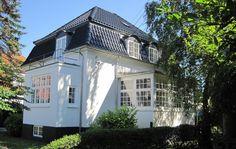 Exterior Design, Facade Design, Interior And Exterior, House Design, Interior Garden, House Extensions, Facade House, Scandinavian Home, Dream Decor