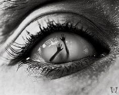 YOU CANT ESCAPE FROM MY EYE...................................