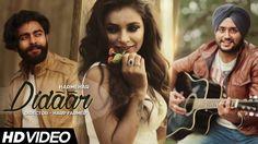 Didaar - Harmehar Ft. Harp Farmer | Latest Punjabi Romantic Song 2016