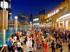 DUBAI SHOPPING FESTIVAL 2013 www.vizecozum.com