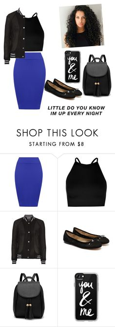 """""""Little do you know!!"""" by rosaleemaria ❤ liked on Polyvore featuring WearAll, Boohoo, Antipodium, Sam Edelman and Casetify"""