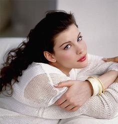 Liv Tyler pictures and photos Steven Tyler, Liv Tyler Hair, Stealing Beauty, Winter Typ, Elfa, Sarah Michelle Gellar, Star Wars, Long Locks, Fantasy Girl