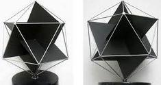 「famous geometric sculpture」的圖片搜尋結果