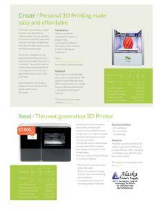 http://www.alaskaprinterssupply.com/consumer-and-prosumer-3d.html