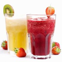 A smoothie diet is an efficient way to lose weight and supply your body with vitamins. Read more to find out the recipe for you.