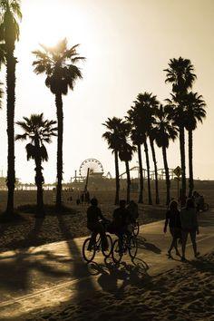 Santa Monica, Los Angeles.