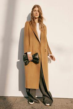 Calvin Klein Collection, Look #2