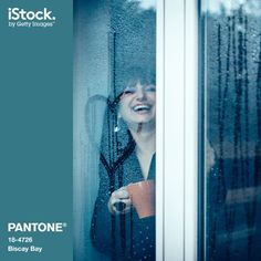 Each season PANTONE® creates a Fashion Color Report outlining the key color trends. Here the top 10 colors for Fall 2015 come to life in iStock by Getty Images photographs