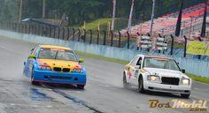 European Touring Car Championship 2013 Seri 1 : Dibagi Menjadi 2 Kelas #info #BosMobil