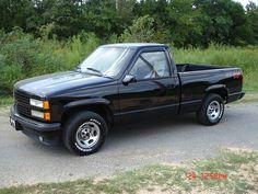 Ford Lightning, Chevy 1500, Chevrolet Ss, Back In My Day, Chevy Pickups, Classic Trucks, Chevy Trucks, 1990s, Detroit