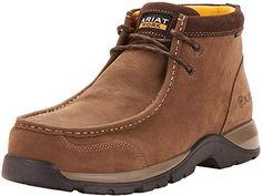 Looking for ARIAT Men's Edge LTE Composite Toe Work Boot ? Check out our picks for the ARIAT Men's Edge LTE Composite Toe Work Boot from the popular stores - all in one. Baseball Shoes, Soccer Shoes, Pull On Boots, Mens Work Boots, Composite Toe Work Boots, Old Boots, Loafers Online, Leather Loafer Shoes, Red Sneakers