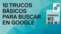 10 trucos imprescindibles para buscar con éxito en Google