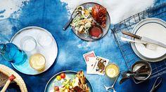 The Ultimate July 4th Picnic Menu - Bon Appétit | Bon Appetit