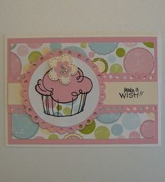 Etsy :: Handmade Cards - Make a Wish on imgfave