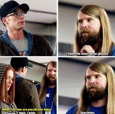 "Captain America The Winter Soldier funny (: ""I wish!! .... Specimen..."""