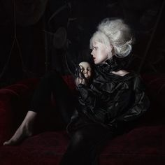 Photography: Sylwia Makris Model: Izabella Sawicka