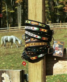 Vintage Beaded Collars by The Life of Ryley