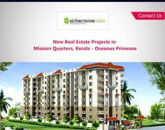 New Real Estate Projects in Mission Quarters, Kerala.More Details:http://goo.gl/nzJTdJ