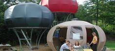 Artcamp camping De Hertshoorn | Bijzonder overnachten Gelderland